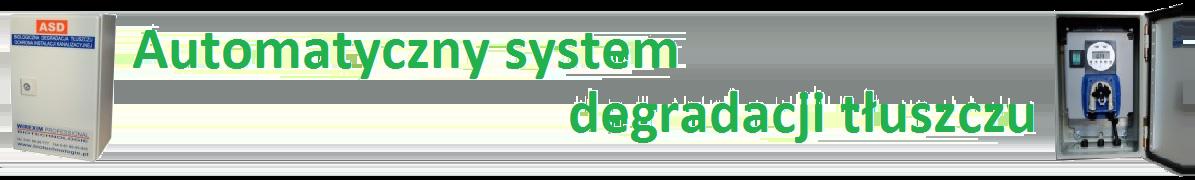 System automatycznego dozowania
