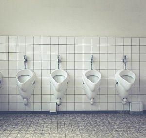 toalety i pisuary