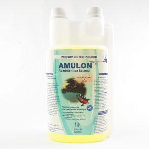 Amulon - redukuje szlam