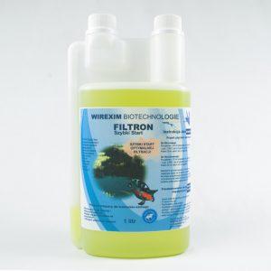 Filtron - optymalna filtracja