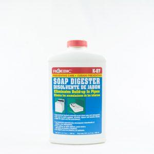 K-87 - przeciw zatorom mydlanym