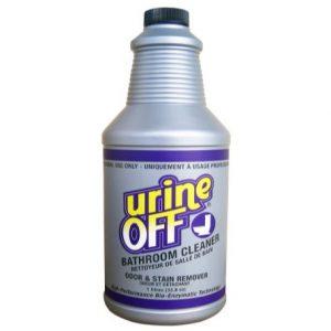 Urine Off - eliminuje zapach moczu